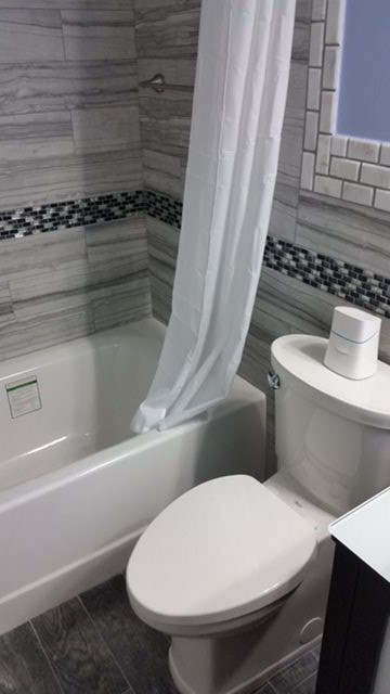 Bathroom Contractor Brick Nj