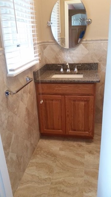 Custom Bathroom Contractor Brick NJ
