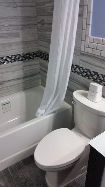 bathroom contractor brick nj