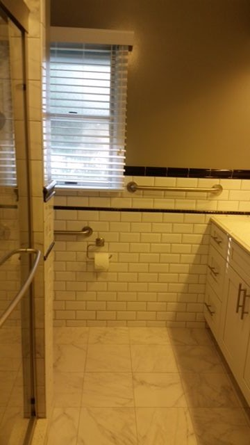 bathroom retiler brick nj