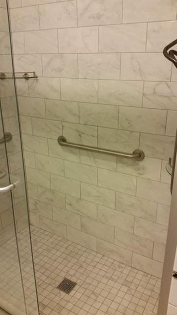 custom toilet installation