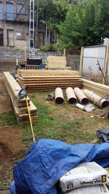 Deck Construction Brick NJ
