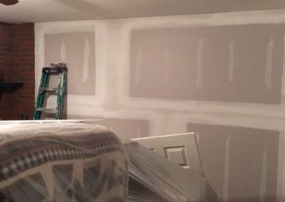 drywall contractor brick nj