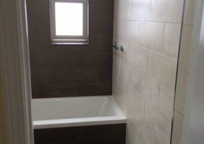 licensed contractor for bathroom renovation