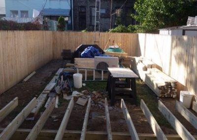 South Jersey Deck Builders