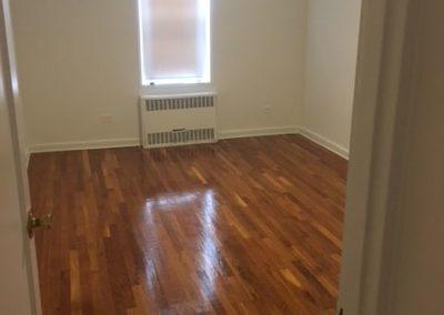 wood flooring contractor